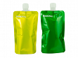 Flask2Go - Yellow/Green - Case of 10