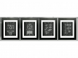 Framed & Matted 8x10 - Case of 4