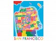 San Francisco - Case of 3