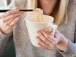 Udon Noodle Bowl - Case of 12