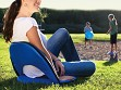 Oniva Outdoor Reclining Seat + Free Display - Case of 6