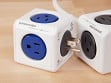 Dual USB Outlet Adapter - Sample