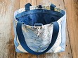 Custom Nautical Side Tote - Case of 2