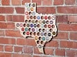 Choose Your State Beer Cap Trap