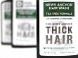 Tea Tree 2-in-1 Hair Wash - Case of 6
