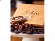 Artisinal Caramels - Dark Chocolate Pecan - One Pound