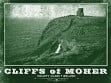 Cliffs of Moher - Green - Case of 3