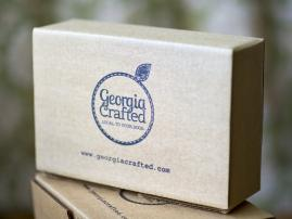 Georgia Crafted Gift Boxes