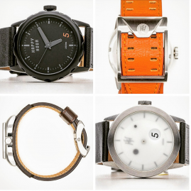 Happy Hour Timepieces