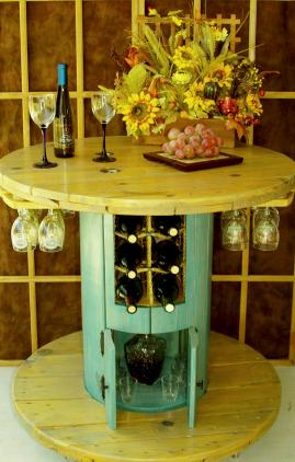 Vino Tavolo (Wine Table)