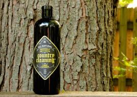 COUNTRY CLEANING ALL NATURAL HOUSEHOLD SOFT SCRUB