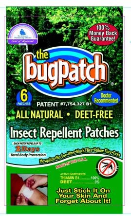 The Bugpatch