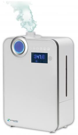 90-Hour Ultrasonic Warm & Cool Mist Humidifier