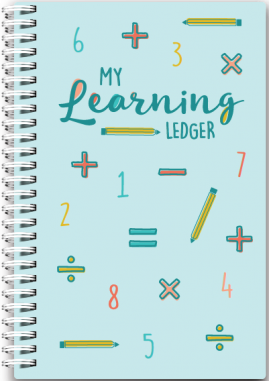 My Learning Ledger
