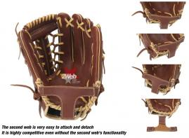 Easy Catching 2web Glove