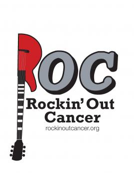 Rockin' Out Cancer