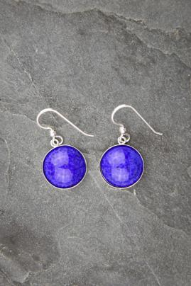 Oxford College Town Earrings