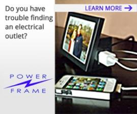 The Power Frame