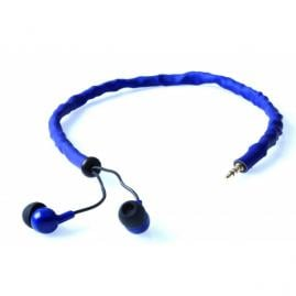 Cord Cruncher No Tangle Ear Buds