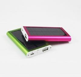 Solar Mobile Travel Power Supply