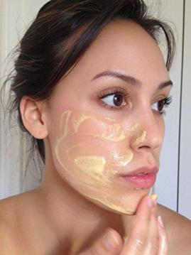 Intensive Exfoliant Mask for acne