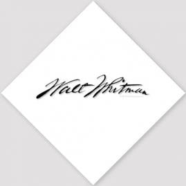 Amici Signature Beverage Napkins