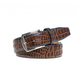 Custom Leather Belts for Men
