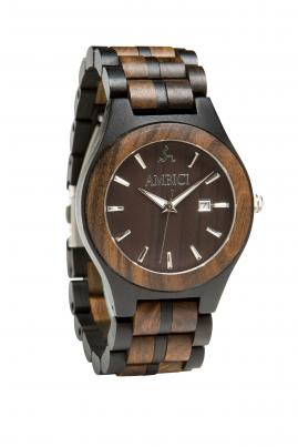 Ambici Wooden Watches