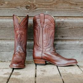 Handmade, Affordable Cowboy Boots