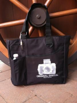 Original Digital Eco-Tote