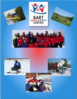 The Bart J. Ruggiere Adaptive Sports Program