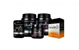 GNARLY NUTRITION, Clean Sports Nutrition