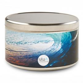 Surf Wax scented candles and air fresheners