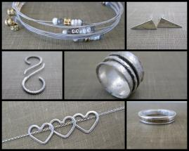 eco friendly handcrafted jewelry