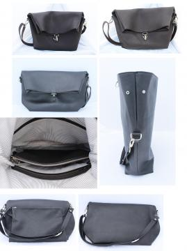 Williams Gracey 3 in 1 travel bag.