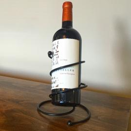Milano Single Bottle Wine Holder