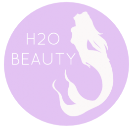 H2O BEAUTY PRODUCTS