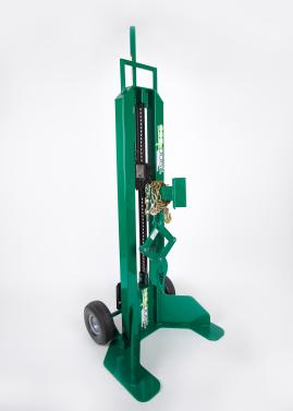 Eco-Post Puller