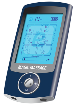 magic massage ultra