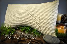 K-Lex Side Sleeper Pillow
