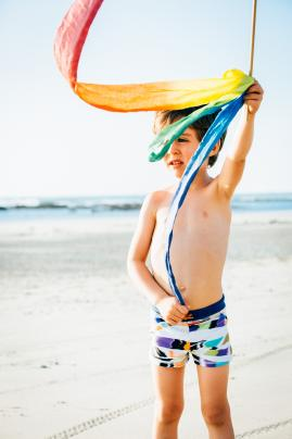Boy's Swimwear and Beachwear
