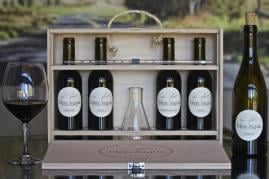 Blendtique Custom Wine Blending Kit