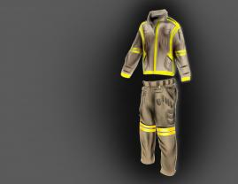 MULTI ASSESSORIZED WORK SUIT