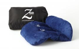 Original Znzi Travel Stuff Pillow