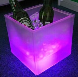 Ice Cubes Light