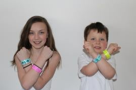 Hi!-Bands - The Creative Bracelet Band That You Create