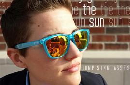 Jump Sunglasses