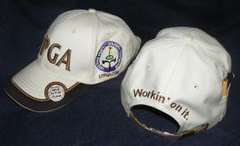 LTPGA - Less Than Perfect Golfers Associaiton Hat