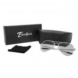 Eyeglasses, sunglasses, readers