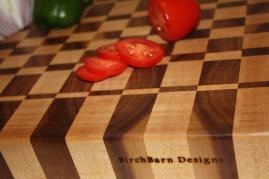 BirchBarn Designs Cutting & Serving Boards